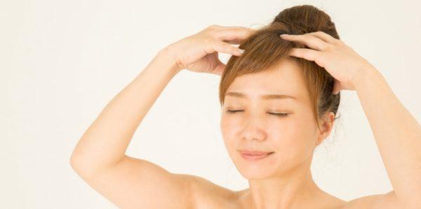 びまん性脱毛症 どうすれば 女性 ボリューム 改善